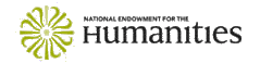 The National Endowment for the Humanities (NEH) Logo